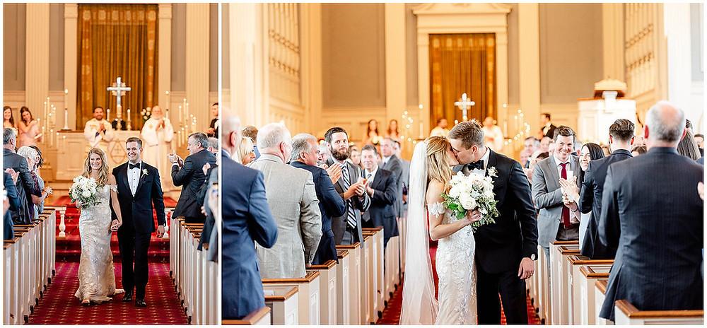 United Methodist Church Indianapolis Wedding