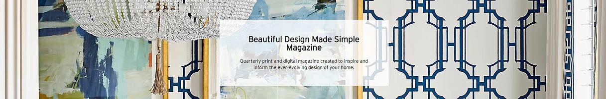 BEAUTIFUL DESIGN MADE SIMPLE_MAGAZINE BA