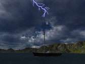 Lightning Protection for Boats, Sailboats and Yachts – No More Lightning Strikes on Boats
