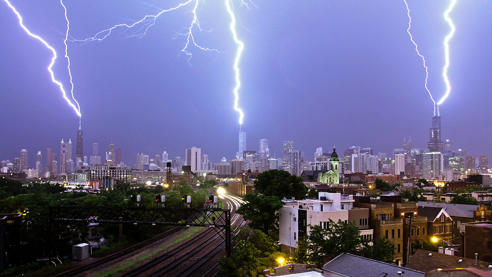 Lightning 101: What is Lightning?