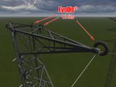 Proteção Contra Raios para Linhas de Transmissão de Energia de Alta Tensão