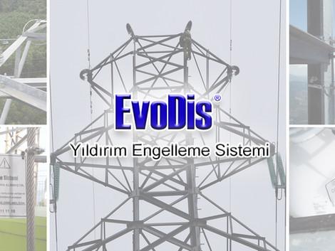 Yüksek Gerilim Enerji Nakil Hatlarının Yıldırımdan Korunması
