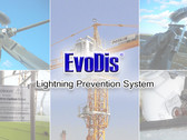 Tower Crane Lightning Protection