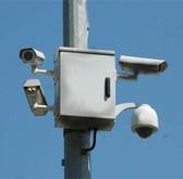 Chống sét cho máy ảnh an ninh / Camera chống sét / Hệ thống EvoDis