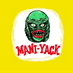 Mani-Yack Monsters