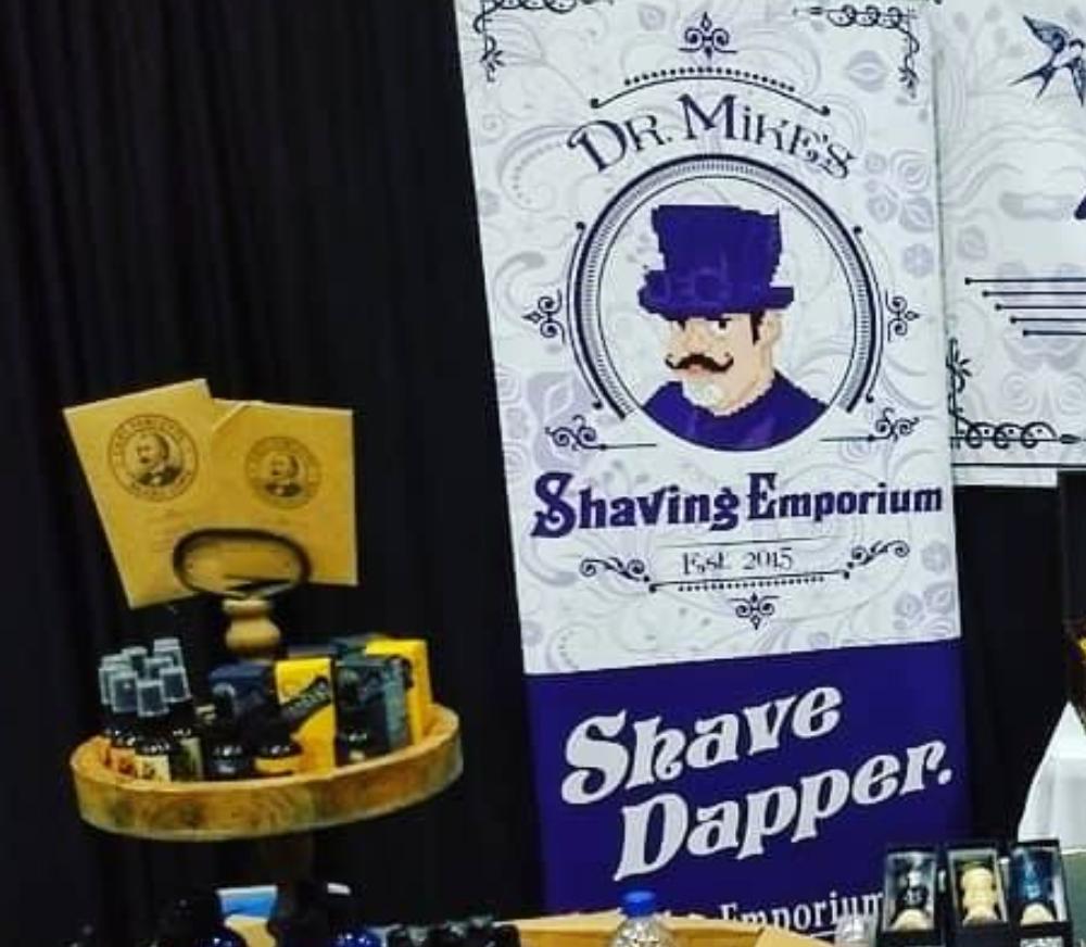 Dr. Mike's Shaving Emporium