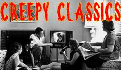 Creepy Classics