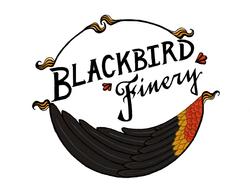 Blackbird Finery