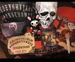 Graveyard Offerings