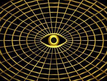 The Golden Eye Grid