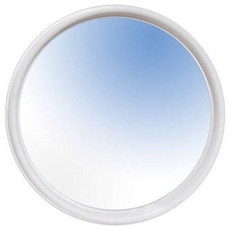Attivazione Scudo Magico dello Specchio Bianco