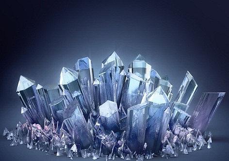 Cristalli Eterici