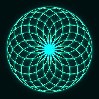 Reiki Geometria Sacra