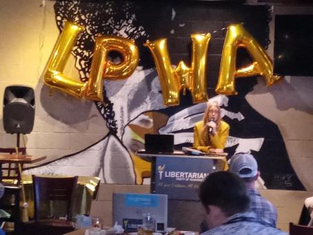 LPWA Convention Recap