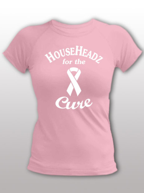 HouseHeadz For The Cure