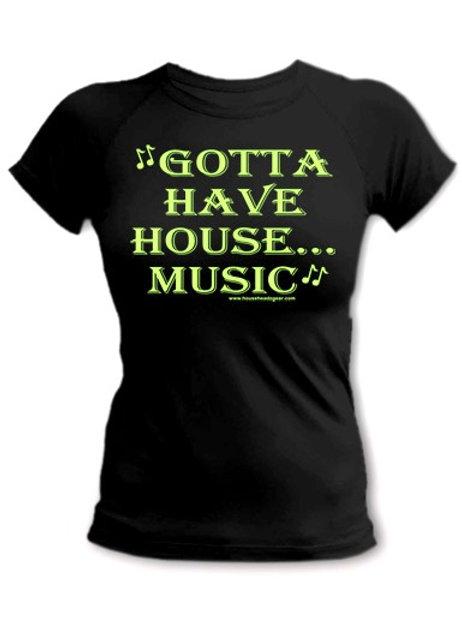 Gotta Have House Music