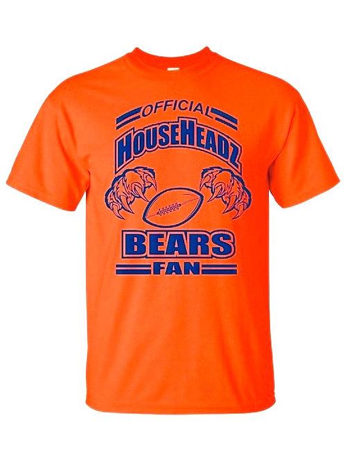 Official HouseHeadz Bears Fan