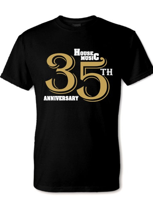 35th Anniversary of House Music