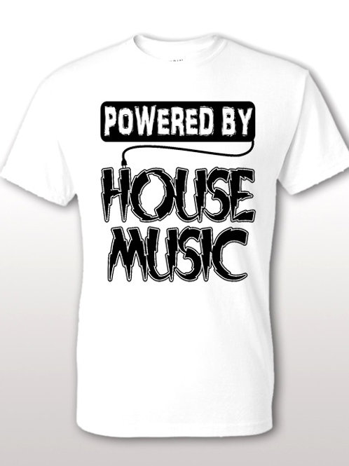 Powered By House Music