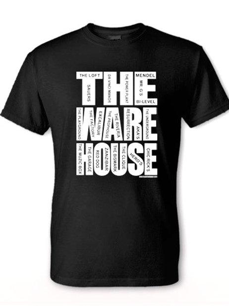 THE ORIGINAL WAREHOUSE
