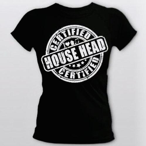 Certified House Head