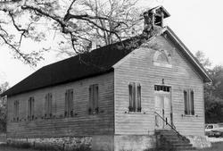Historic image of McComas Institute