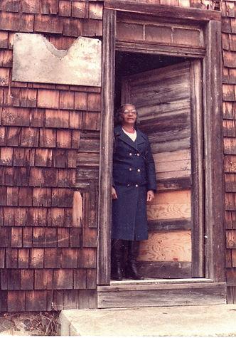 Elva Cain before 1980 desaturated.jpg