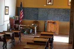 Hosanna blackboard