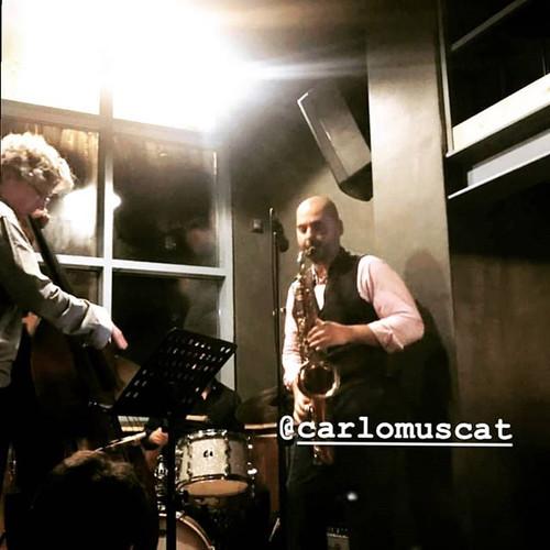 Last night's Tribute to Chet Baker! 💥 ?