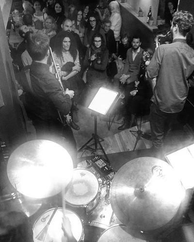 Robby Marshall Quartet at SR!_-_#storero