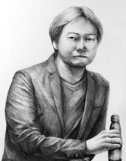 ヤマモトさん