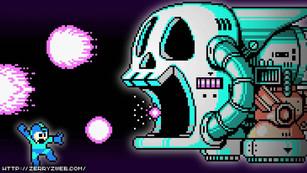 Rockman4 Dr.Wily2