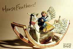 HorseFeathers! 2002