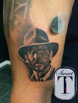 Micro Indiana Jones