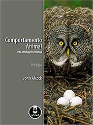 Livro - Comportamento Animal - Amazon.jp