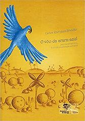 Livro_-_o_Vôo_da_Arara-Azul_-_Amazon.jp