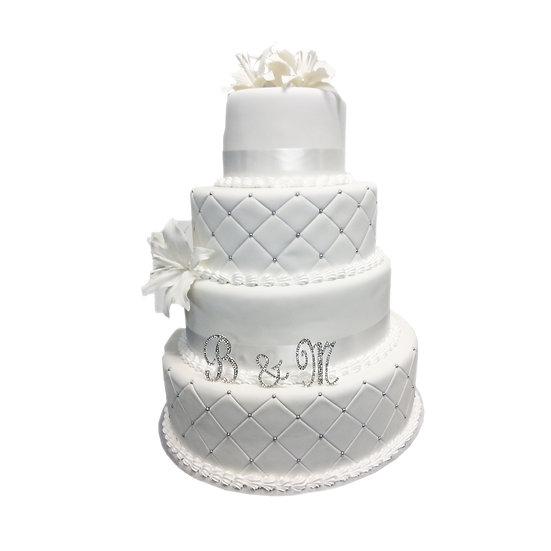 W121 Wedding Cake