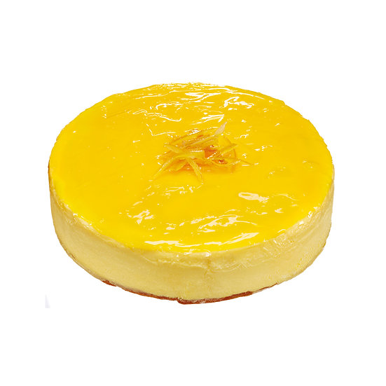 C231 Lemon Cheesecake - Baked