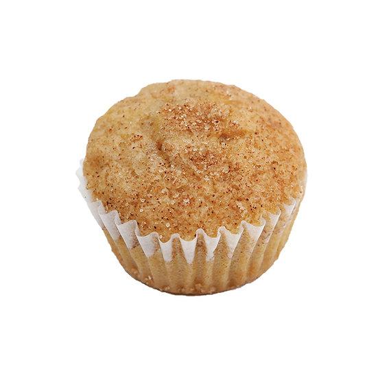 M206 Apple and Cinnamon Mini Muffin