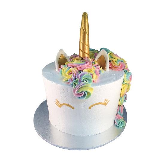 KC107 Kids Cake