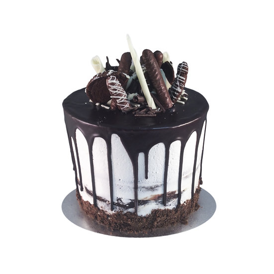 SP146 Special Occasions Cake