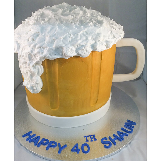 SP100 Special Occasions Cake