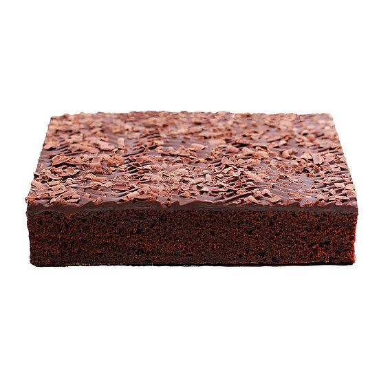 C606 Chocolate Mud Slab Cake