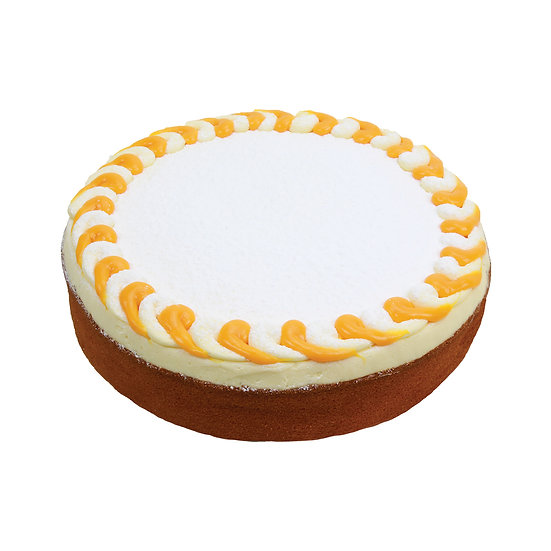 C206 Flourless Orange Cake