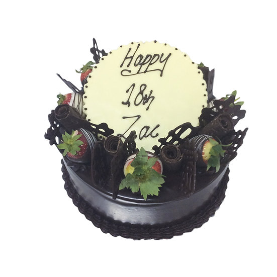 SP124 Special Occasions Cake