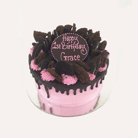 SP104 Special Occasions Cake