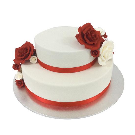 W113 Wedding Cake