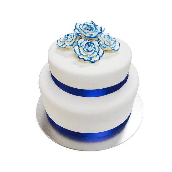 W106 Wedding Cake