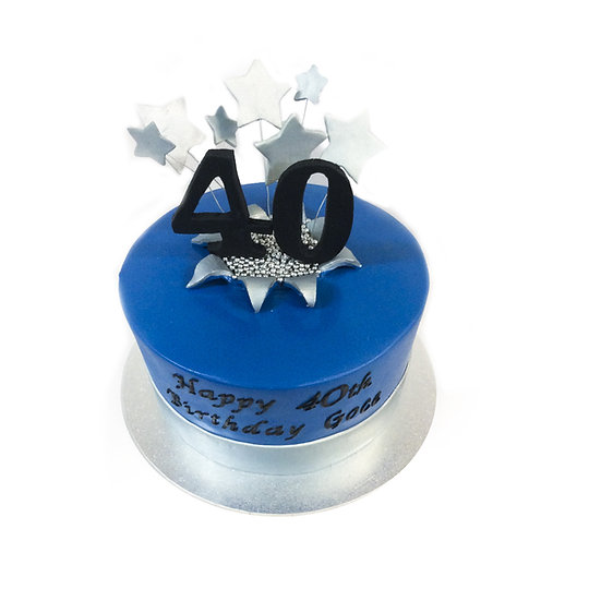 SP148 Special Occasions Cake