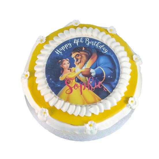 KC125 Kids Cake